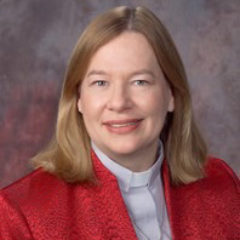 Robin Coughennower, Associate Pastor
