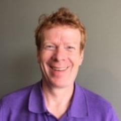 Steve Dressel, Director of Alternative Worship